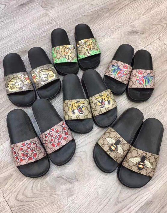 gucci slippers | billionairemart
