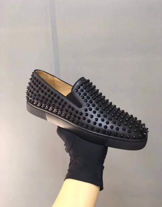 louboutin Loafer