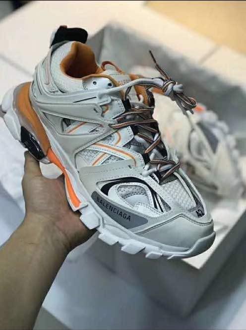 balenciaga new shoes 2018