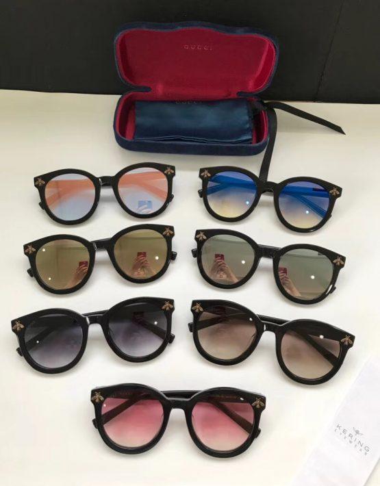 Gucci \u2018 Bee\u2019 Sunglasses