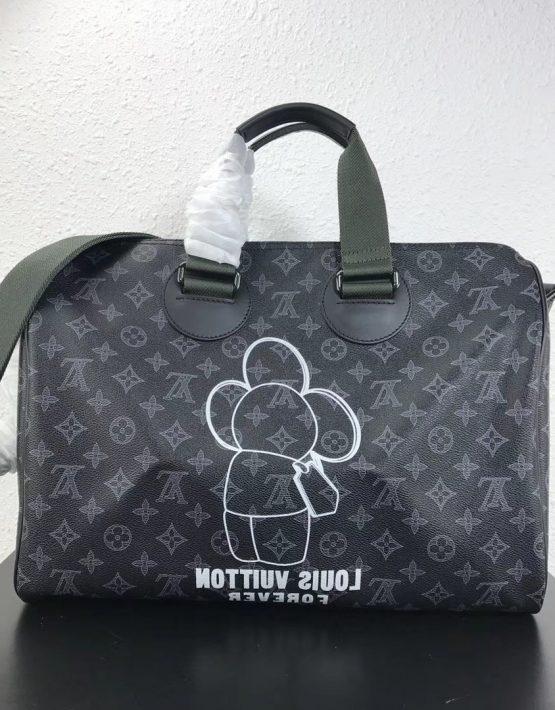 a7181ae8b037 Louis Vuitton Forever Travel Bag ...